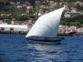 Encontro de Embarcacións Tradicionais de Galicia 2009