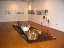 Exposición Artesania 1