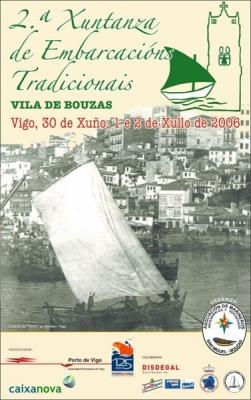 Cartel II Xuntanza