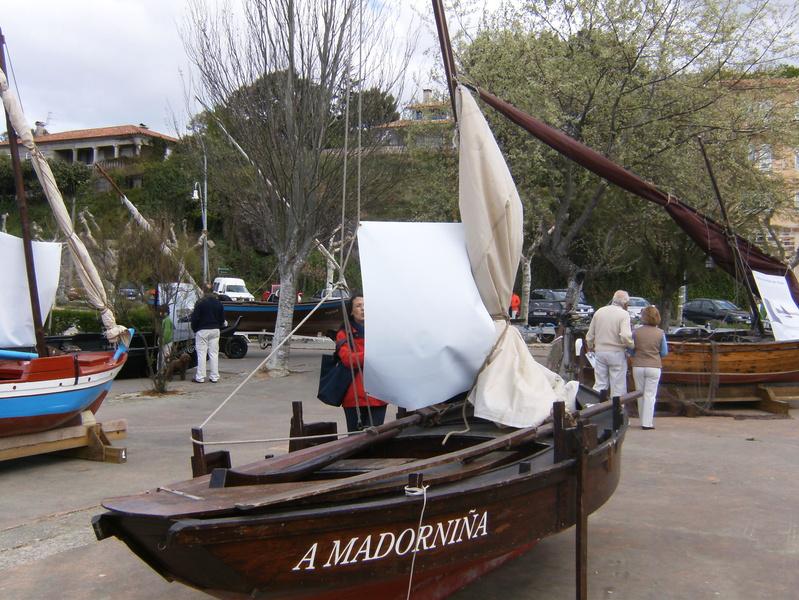 Exposición Ramallosa