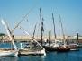 VII Encontro de Embarcacións Tradicionais de Galicia